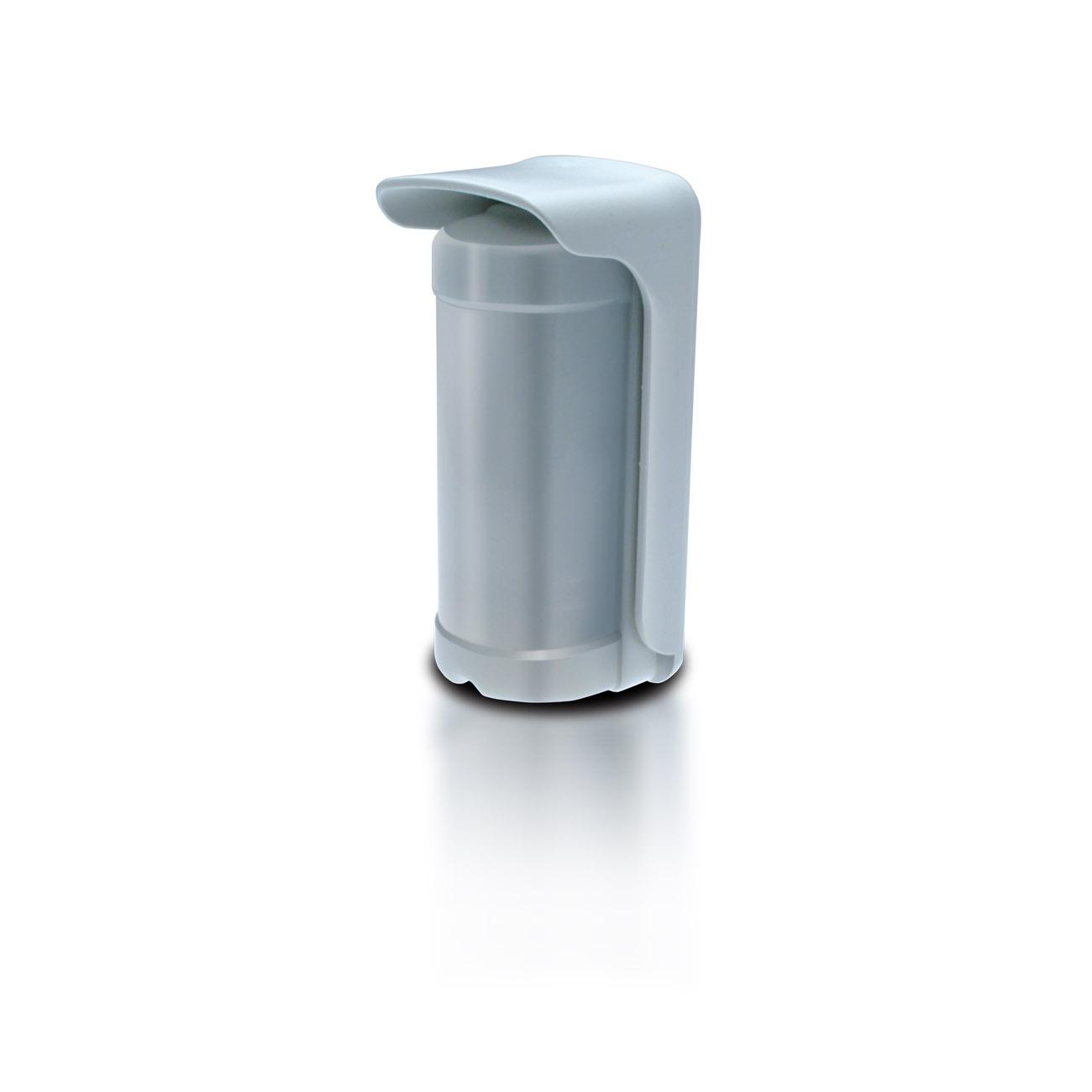 DUEVI vezeték nélküli kültéri passzív infra mozgásérzékelő két érzékelőfejjel