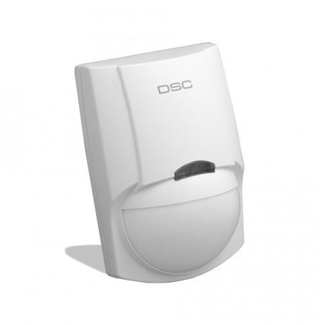 DSC mozgásérzékelő, digitális, kisállat védett