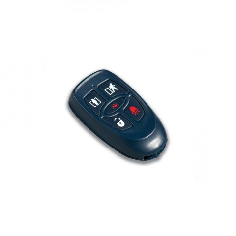DSC Vezeték nélküli kulcs, 433MHz