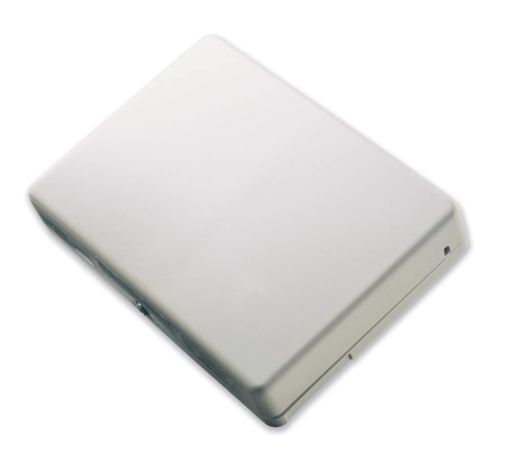 Vezeték nélküli bővítő modul, 32 vezeték nélküli eszköz és 16 kulcs kezelése, 433MHz