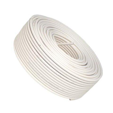 biztonságtechnikai kábel, sodrott, árnyékolt