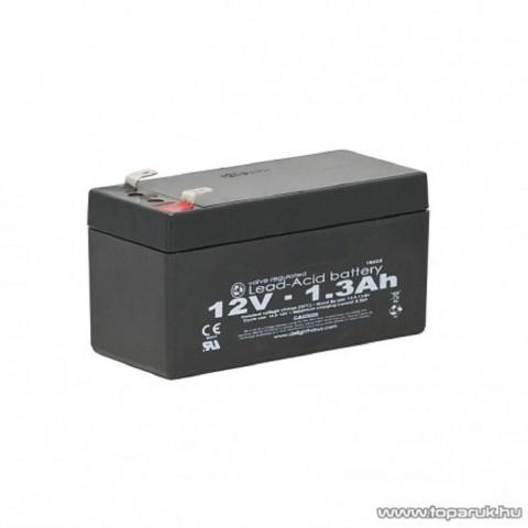 APC / Ritar akkumulátor12v 1,3ah
