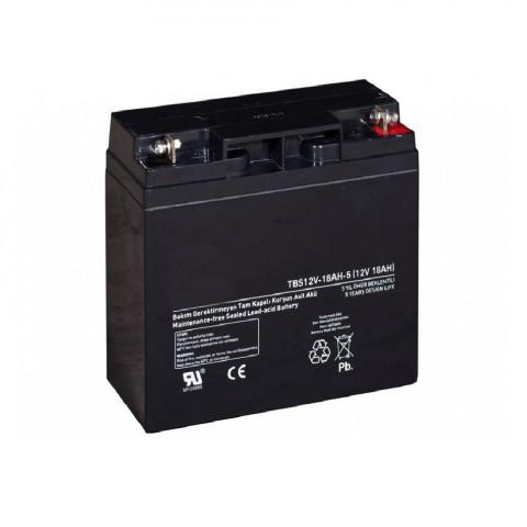 12v 18ah APC / Ritar akkumulátor