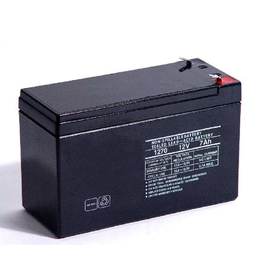 12v 7ah APC / Ritar akkumulátor