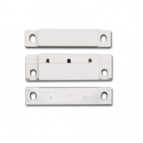 Tane Alarm felületre szerelhető nyitásérzékelő, csavarkötéses,  fehér és barna kivitelben