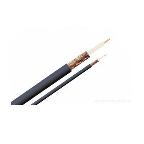 Koaxiális kábel RG59B/U