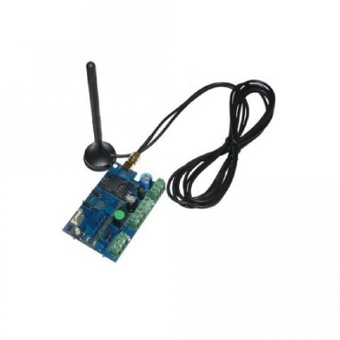 Riasztás átjelző GSM modul