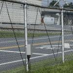 Kerítésvédelmi rendszerek